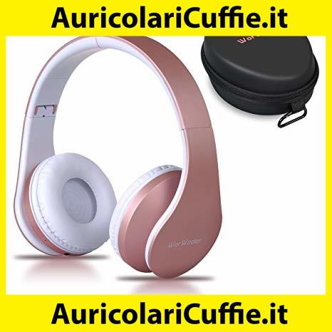 df3195378c85e9 Come acquistare a buon prezzo auricolari bluetooth wireless senza ...